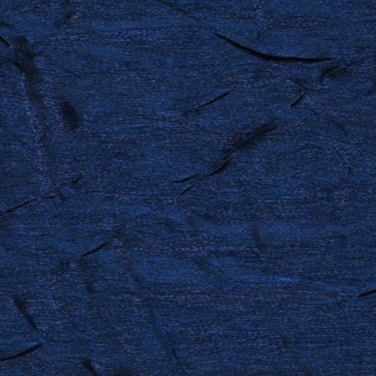 Iridecent Crush Midnight Blue