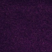 Organza in Plum